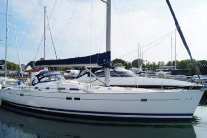 Beneteau Oceanis 473 for sale in United Kingdom for £114,950