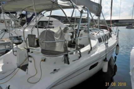 Hunter 340 for sale in United Kingdom for £34,250