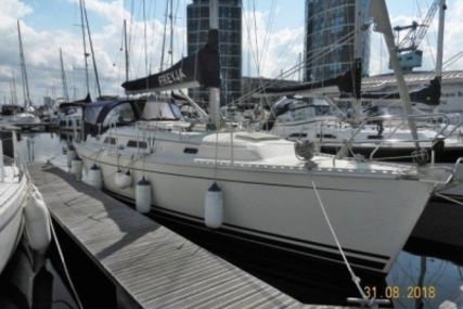 Hanse HANSE 341 SHALLOW DRAFT for sale in United Kingdom for £54,995