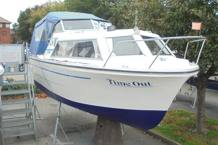 Viking Yachts 20 Wide Beam 'Time Out' for sale in United Kingdom for £9,750