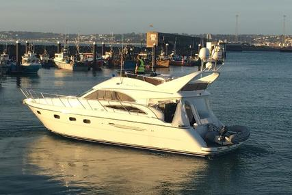 Princess 45 for sale in Guernsey and Alderney for £159,995