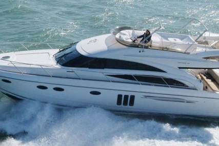 Princess 58 for sale in United Kingdom for £595,000