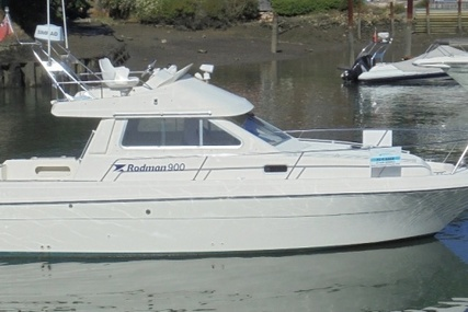 Rodman 900 for sale in United Kingdom for £54,950