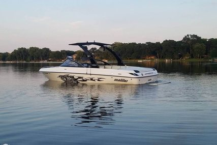 Malibu VLX 21 for sale in United States of America for $44,500 (£33,676)
