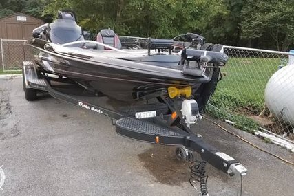 Triton 20 TRX Elite for sale in United States of America for $53,400 (£41,589)