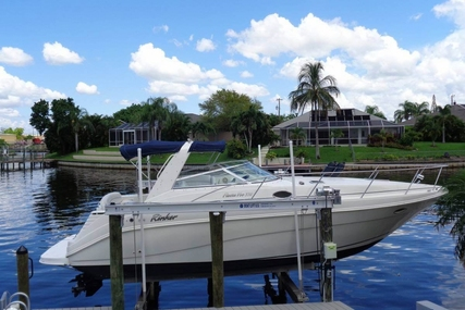 Rinker FIESTA-VEE 330 for sale in United States of America for $39,999 (£32,073)