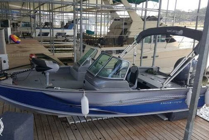 G3 Angler 192 SF for sale in United States of America for $44,000 (£34,261)