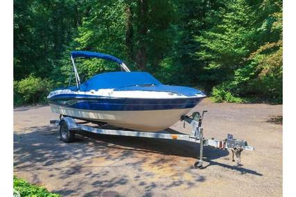 Bayliner 185BR for sale in United States of America for $14,000 (£11,138)