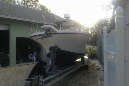 Dusky Marine 26 Open for sale in United States of America for $21,000 (£16,064)