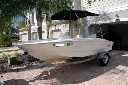 Boston Whaler 150 Super Sport for sale in United States of America for $15,500 (£11,779)