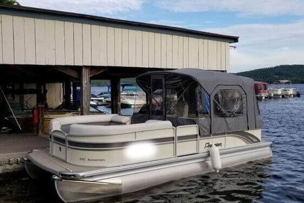 Premier Pontoons Sunsation 220 for sale in United States of America for $27,800 (£21,265)