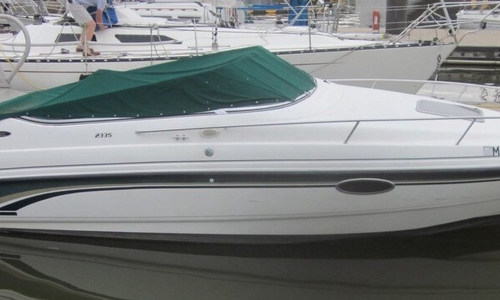 Image of Chaparral 2335 SS for sale in United States of America for $11,500 (£9,208) Baltimore, MD 21230, Maryland, United States of America
