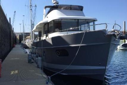 Beneteau Swift Trawler 50 for sale in Guernsey and Alderney for £665,000