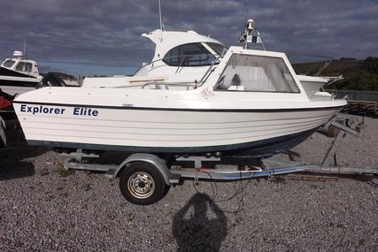Explorer Elite for sale in United Kingdom for £7,995