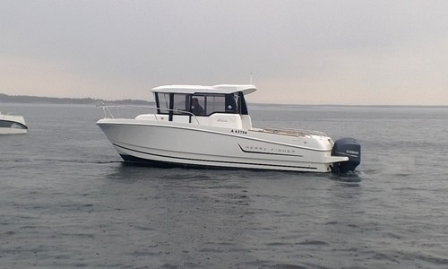 Image of Jeanneau Merry Fisher 755 Marlin for sale in Finland for €49,000 (£43,545) Turku, (, Finland