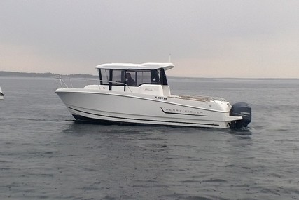 Jeanneau Merry Fisher 755 Marlin for sale in Finland for €49,000 (£43,545)