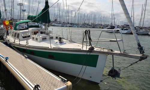 Image of Haliotis 38 for sale in Belgium for €95,000 (£82,482) Nieuwpoort (, Belgium