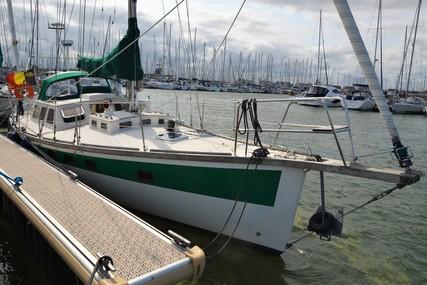 Haliotis 38 for sale in Belgium for €95,000 (£84,596)