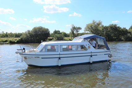 Viking Yachts 23 for sale in United Kingdom for £9,950