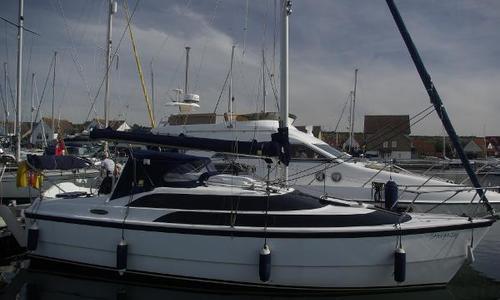 Image of Macgregor 26 for sale in United Kingdom for £17,750 Swanwick, United Kingdom