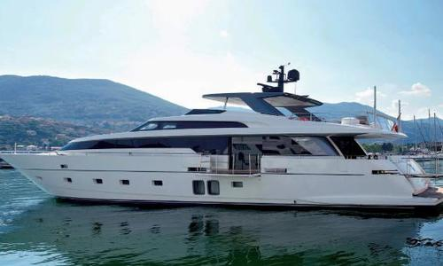 Image of Sanlorenzo Sl94 for sale in Italy for €4,300,000 (£3,867,776) Rapallo, Italy