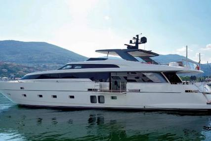 Sanlorenzo Sl94 for sale in Italy for €4,300,000 (£3,863,536)