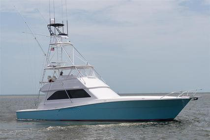 Viking Yachts 1999/2014 Convertible for sale in United States of America for $650,000 (£489,491)