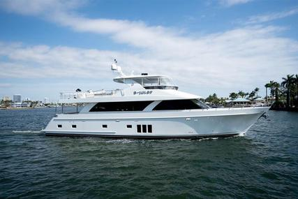 Ocean Alexander 85E for sale in United States of America for $3,485,000 (£2,665,800)