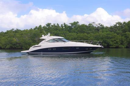 Sea Ray 470 Sundancer for sale in United States of America for $389,000 (£295,851)