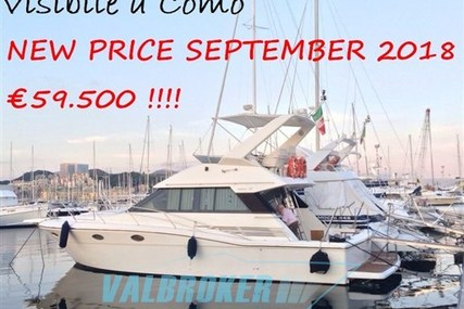 Uniesse Marine 40 for sale in Italy for €59,500 (£52,877)
