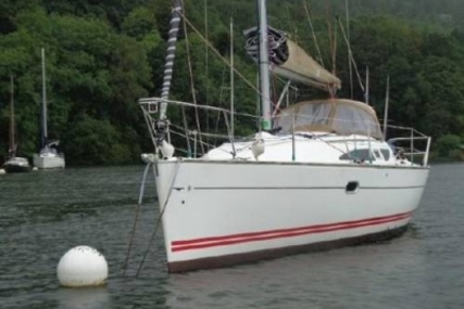 Jeanneau Sun Fast 32 I for sale in United Kingdom for £37,995