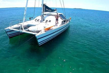 Lagoon 47 for sale in United States of America for $195,000 (£159,470)