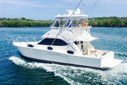 Riviera 40 for sale in Venezuela for $340,000 (£260,078)