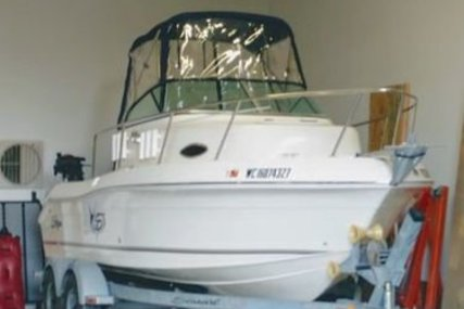 Seaswirl 19 for sale in United States of America for $28,500 (£21,675)