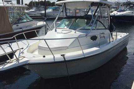 Hydra-Sports 230 WA for sale in United States of America for $25,500 (£19,394)