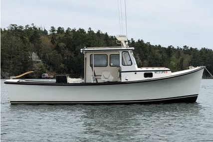 Webbers Cove 26 for sale in United States of America for $72,300 (£54,446)
