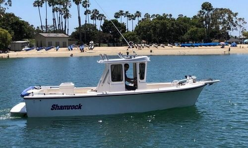 Image of Shamrock 200 Pilothouse for sale in United States of America for $26,500 (£20,054) San Pedro, California, United States of America