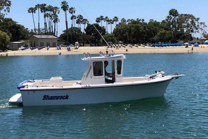 Shamrock 200 Pilothouse for sale in United States of America for $29,000 (£22,586)