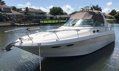 Image of Sea Ray 310 Sundancer for sale in United States of America for $45,000 (£34,419) New Orleans, Louisiana, United States of America
