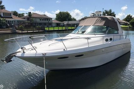 Sea Ray 310 Sundancer for sale in United States of America for $45,000 (£34,640)