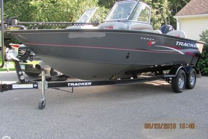 Tracker Targo V-18 Combo for sale in United States of America for $29,995 (£23,026)