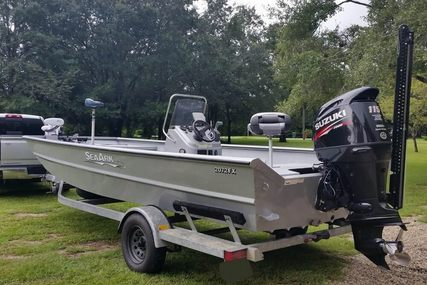 SeaArk 2072 FX for sale in United States of America for $20,300 (£15,436)