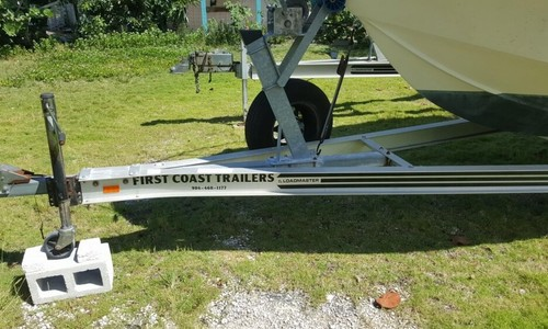 Image of Mako 228 Cuddy for sale in United States of America for $11,000 (£8,370) Big Pine Key, Florida, United States of America