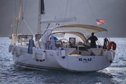 Hanse HANSE 575 for sale in Turkey for €345,000 (£308,595)