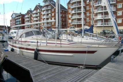 REX MARINE 36 APHRODITE for sale in United Kingdom for £69,950