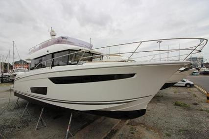 Jeanneau Velasco 43 for sale in United Kingdom for £279,950