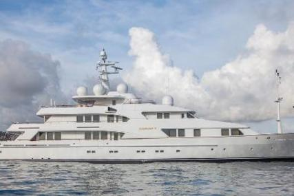 Amel Custom for sale in Italy for €14,950,000 (£13,161,022)