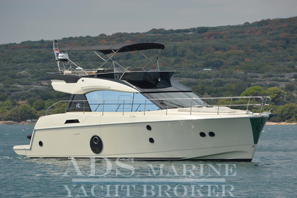 Beneteau Monte Carlo 5 for sale in Croatia for €719,000 (£646,664)