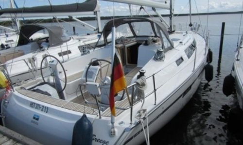 Image of Bavaria Yachts 41 Cruiser for sale in Germany for €191,000 (£170,344) BREEGE, Germany