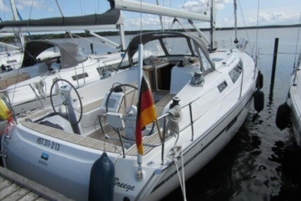 Bavaria Yachts 41 Cruiser for sale in Germany for €191,000 (£168,725)